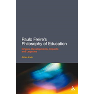 Paulo Freire's Philosophy of Education (BOK)