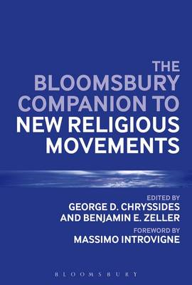 The Bloomsbury Companion to New Religious Movements (BOK)