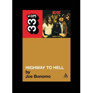 """AC DC""'s ""Highway to Hell"" (BOK)"