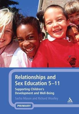 Relationships and Sex Education 5-11 (BOK)