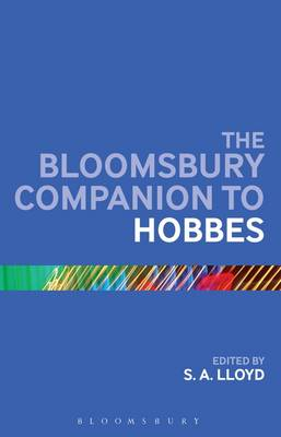 The Bloomsbury Companion to Hobbes (BOK)
