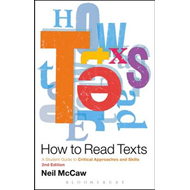 How to Read Texts (BOK)