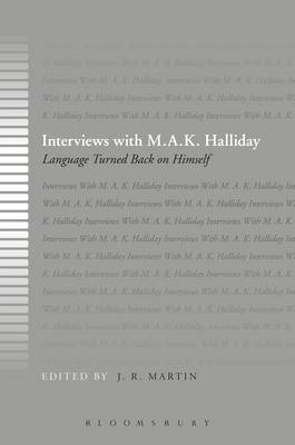 Interviews with M.A.K. Halliday (BOK)