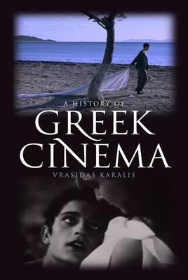 A History of Greek Cinema (BOK)