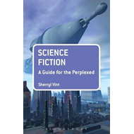 Science Fiction: A Guide for the Perplexed (BOK)