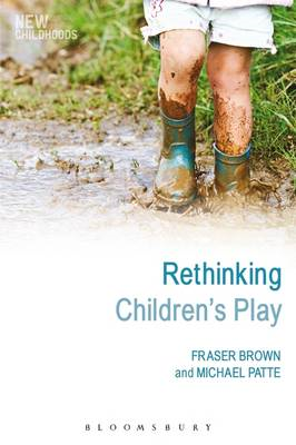 Rethinking Children's Play (BOK)