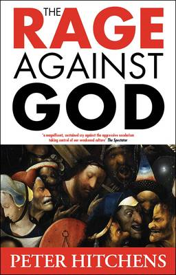 Rage Against God (BOK)