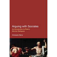 Arguing with Socrates (BOK)