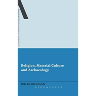 Religion, Material Culture and Archaeology (BOK)