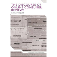 The Discourse of Online Consumer Reviews (BOK)
