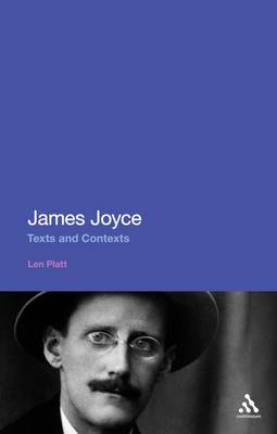 James Joyce: Texts and Contexts (BOK)