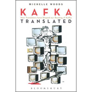 Kafka Translated (BOK)
