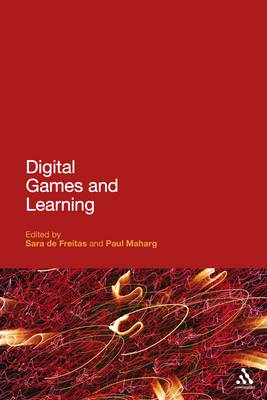 Digital Games and Learning (BOK)