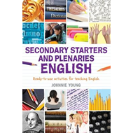 Secondary Starters and Plenaries: English (BOK)
