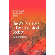 The Welfare State in Post-Industrial Society (BOK)