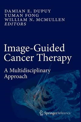 Image-Guided Cancer Therapy (BOK)