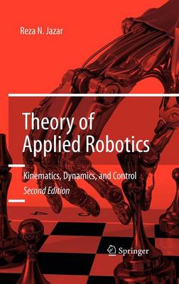 Theory of Applied Robotics (BOK)