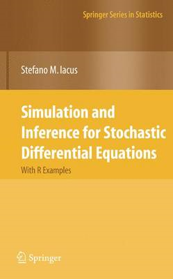 Simulation and Inference for Stochastic Differential Equatio (BOK)