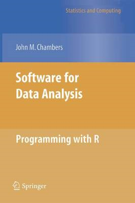 Software for Data Analysis (BOK)