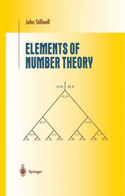 Elements of Number Theory (BOK)