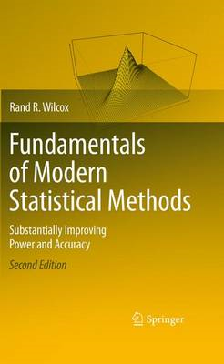 Fundamentals of Modern Statistical Methods (BOK)