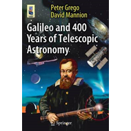 Galileo and 400 Years of Telescopic Astronomy (BOK)