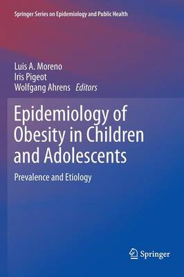 Epidemiology of Obesity in Children and Adolescents (BOK)