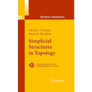 Simplicial Structures in Topology (BOK)