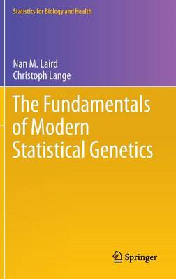 The Fundamentals of Modern Statistical Genetics (BOK)