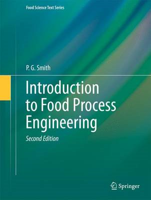 Introduction to Food Process Engineering (BOK)