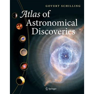 Atlas of Astronomical Discoveries (BOK)