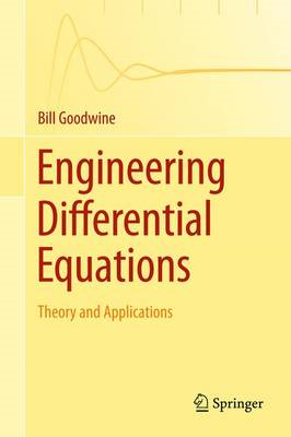 Engineering Differential Equations (BOK)