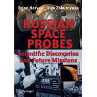 Russian Space Probes (BOK)
