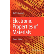 Electronic Properties of Materials (BOK)