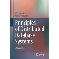 Principles of Distributed Database Systems (BOK)