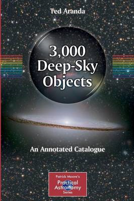 3,000 Deep-Sky Objects: An Annotated Catalogue (BOK)
