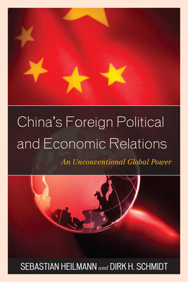 China's Foreign Political and Economic Relations (BOK)