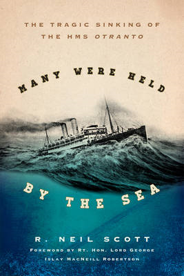 Many Were Held by the Sea (BOK)