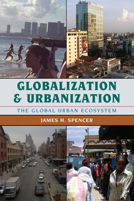 Globalization and Urbanization (BOK)