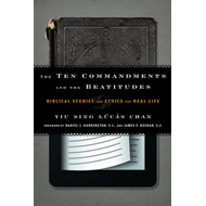 Ten Commandments and the Beatitudes (BOK)