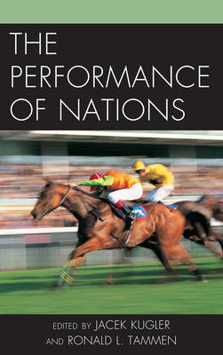 The Performance of Nations (BOK)