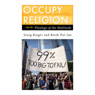 Occupy Religion: Theology of the Multitude (BOK)