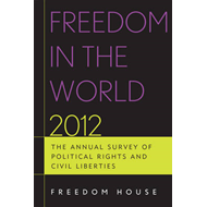 Freedom in the World 2012: The Annual Survey of Political Rights and Civil Liberties (BOK)