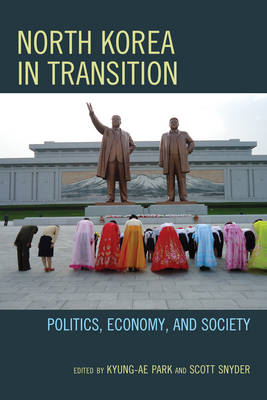 North Korea in Transition (BOK)