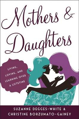 Mothers and Daughters (BOK)
