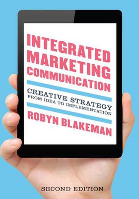 Integrated Marketing Communication (BOK)