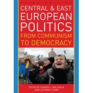 Central and East European Politics (BOK)
