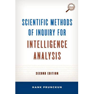 Scientific Methods of Inquiry for Intelligence Analysis (BOK)