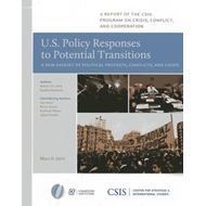 U.S. Policy Responses to Potential Transitions: A New Dataset of Political Protests, Conflicts, and (BOK)
