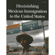 Diminishing Mexican Immigration to the United States (BOK)